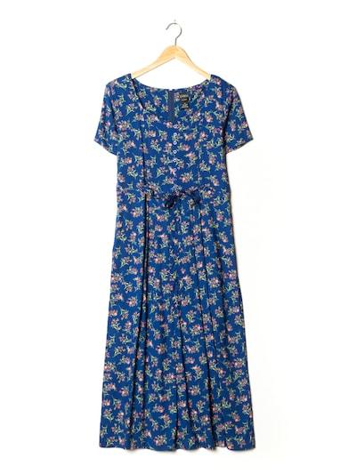 Erika Dresses Kleid in L-XL in azur, Produktansicht