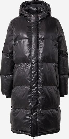 Palton de iarnă 'Shiny Poly Jolene' MADS NORGAARD COPENHAGEN pe negru, Vizualizare produs