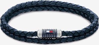 TOMMY HILFIGER Rannekoru värissä sininen / punainen / hopea / valkoinen, Tuotenäkymä