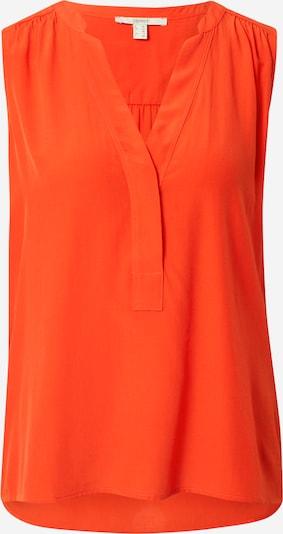Palaidinė iš ESPRIT , spalva - oranžinė-raudona, Prekių apžvalga