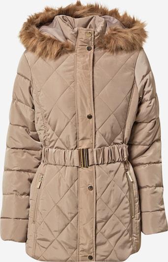 Žieminė striukė 'DIAMOND' iš Dorothy Perkins , spalva - šviesiai ruda, Prekių apžvalga