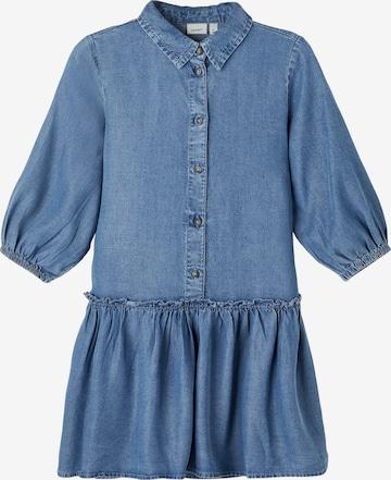 NAME IT Kleit 'Nasanne', värv sinine