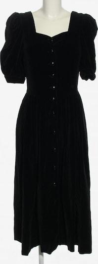 BERWIN & WOLFF Abendkleid in M in schwarz, Produktansicht
