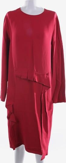 Agnona Kleid in S in rot, Produktansicht