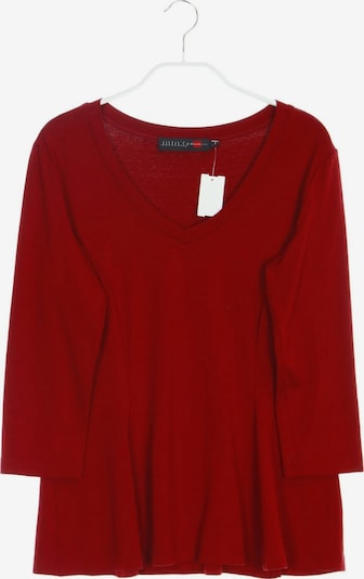 Minx Top & Shirt in M in Red, Item view