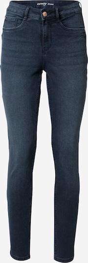 Orsay Jeans in blau, Produktansicht