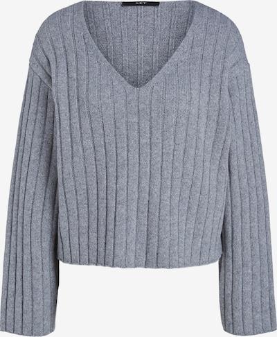 SET Sweater in Smoke grey, Item view