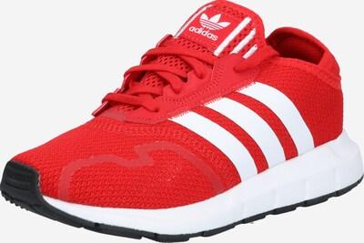 ADIDAS ORIGINALS Tenisky 'SWIFT RUN X C' - červená / bílá, Produkt