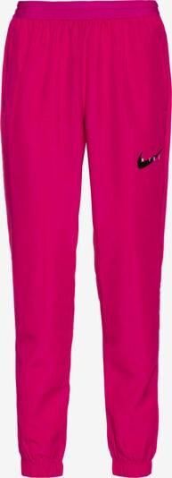 NIKE Laufhose 'Swoosh Run' in pink, Produktansicht