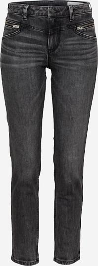 ESPRIT Jean en noir denim, Vue avec produit