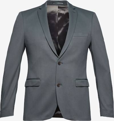Esprit Collection Veste de costume en vert foncé, Vue avec produit