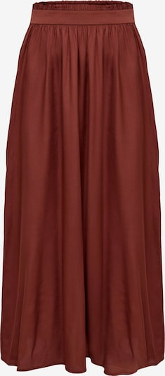 ONLY Skirt 'Venedig' in wine red, Item view