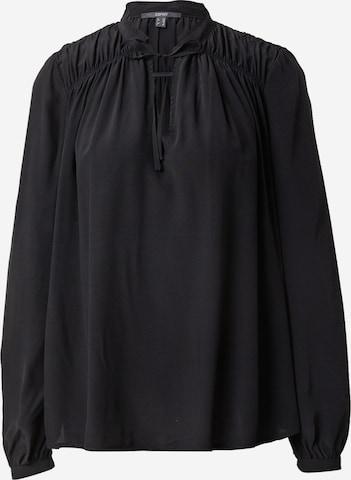 Esprit Collection Bluse in Schwarz