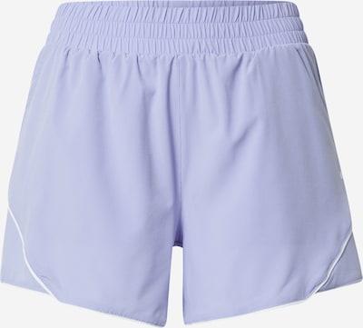 ONLY PLAY Pantalon de sport 'AIDAN' en lavande, Vue avec produit