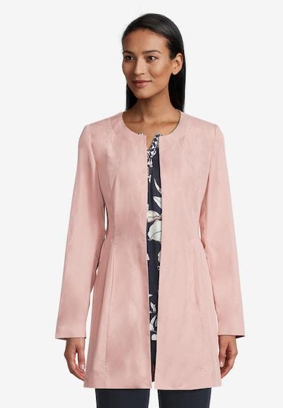 Betty Barclay Blazer in pink, Modelansicht