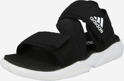ADIDAS PERFORMANCE Sandały w kolorze czarny / białym, Podgląd produktu