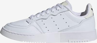 ADIDAS ORIGINALS Sneakers laag in de kleur Wit: Vooraanzicht