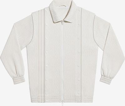 ADIDAS ORIGINALS Jacke in weiß, Produktansicht