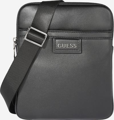 GUESS Bolso de hombro 'SCALA' en negro, Vista del producto