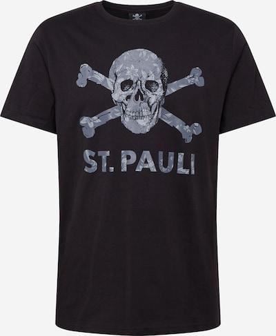 FC St. Pauli Shirt in Grey / Black, Item view