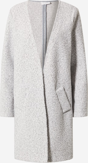 VILA Cardigan en gris clair, Vue avec produit