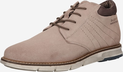bugatti Lace-Up Shoes 'Severo Exko' in Taupe, Item view