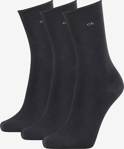 Calvin Klein Underwear Socken in marine / weiß, Produktansicht