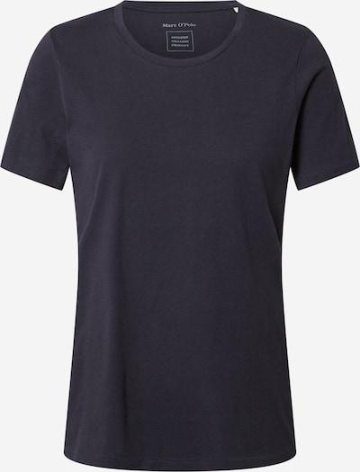 Tricou Marc O'Polo pe albastru închis, Vizualizare produs