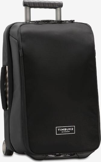 TIMBUK2 Trolley in schwarz, Produktansicht