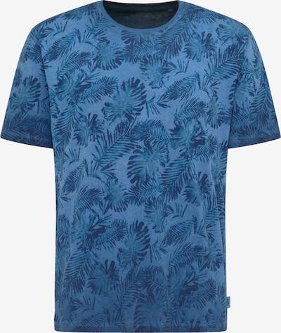 PIONEER Shirt in de kleur Blauw, Productweergave