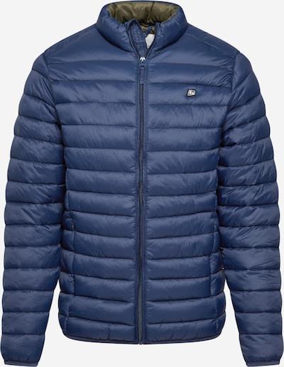 BLEND Between-season jacket in Blue, Item view