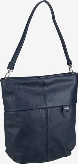 ZWEI Handtasche in dunkelblau, Produktansicht