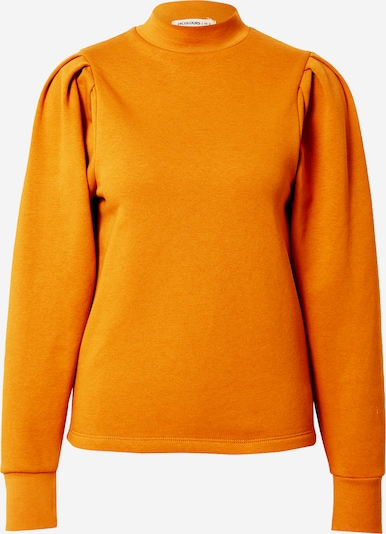 24COLOURS Sweatshirt in Cognac / Curry, Item view