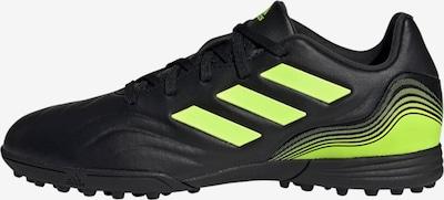 ADIDAS PERFORMANCE Fußballschuh 'Copa Sense.3' in gelb / hellgelb / schwarz, Produktansicht