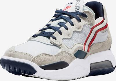 Sneaker low 'Paris Saint-Germain' Jordan pe bej / bleumarin / roșu / alb, Vizualizare produs