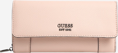 GUESS Wallet 'NAYA' in Pink, Item view