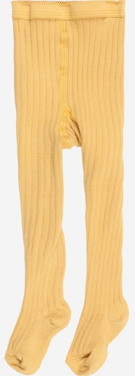 mp Denmark Panty's in de kleur Geel, Productweergave