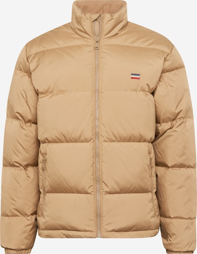LEVI'S Winter jacket in gold, Item view