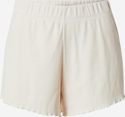 ESPRIT Pantalon de pyjama en crème, Vue avec produit