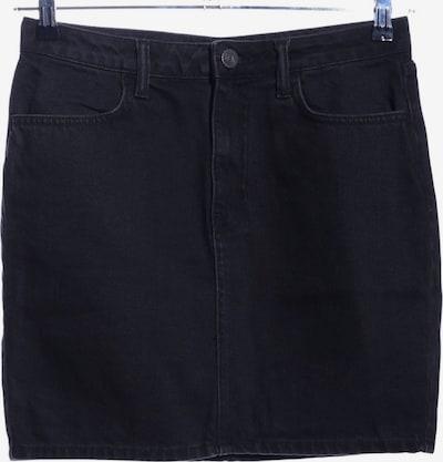 BDG Urban Outfitters Jeansrock in M in schwarz, Produktansicht
