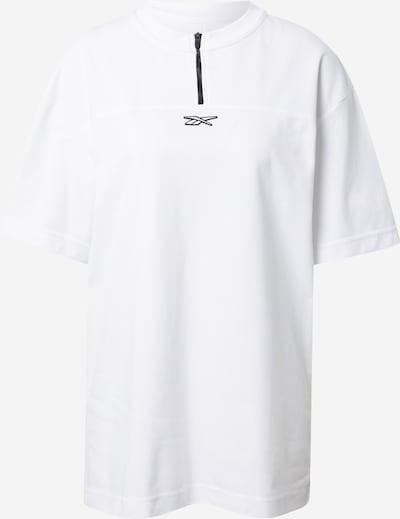 REEBOK Toiminnallinen paita värissä luonnonvalkoinen, Tuotenäkymä
