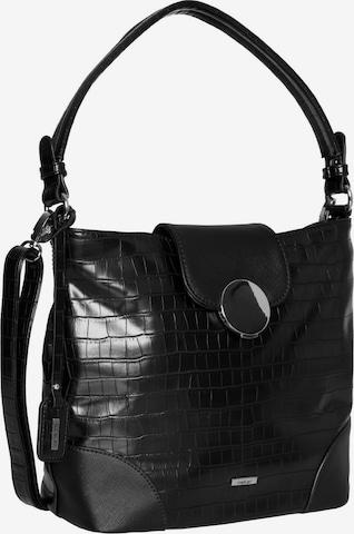 RIEKER Tasche in Schwarz