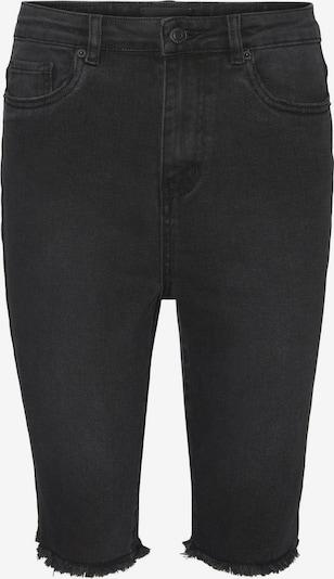 Vero Moda Tall Jeans 'Loa' in de kleur Black denim, Productweergave