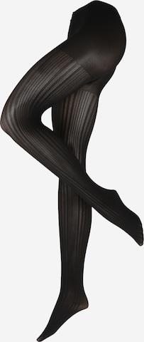 FALKE - Leotardos en negro