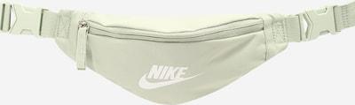 Nike Sportswear Fanny Pack in Pastel green / White, Item view