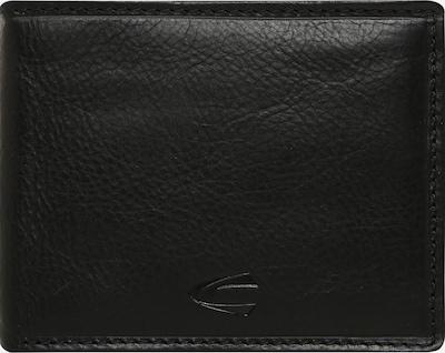 Piniginė iš CAMEL ACTIVE, spalva – juoda, Prekių apžvalga