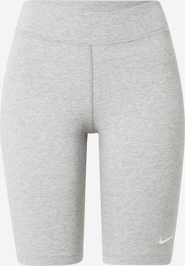 Nike Sportswear Trousers in Light grey, Item view