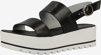 Nero Giardini Sandalen in schwarz, Produktansicht