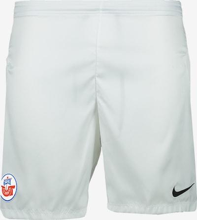 NIKE Hose in weiß, Produktansicht
