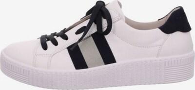 GABOR Schuh in weiß, Produktansicht